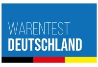 Warentest Deutschland Logo