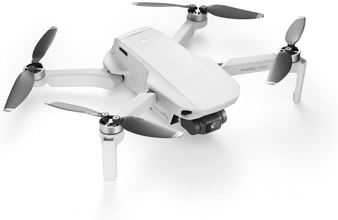 Drohnen Testsieger 2021